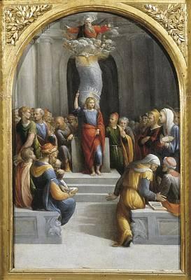 Garofalo, Benvenuto Tisi, Also Called Art Print by Everett