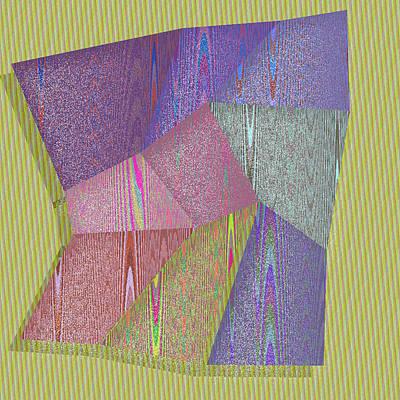 Gastonia Digital Art - Gastonia by Gareth Lewis