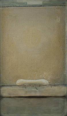 Inner World Painting - Gate by Oni Kerrtu