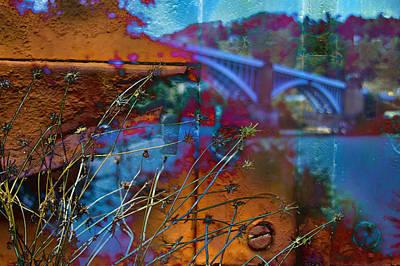 Gateway To The Rustbelt Art Print by Jay Ressler