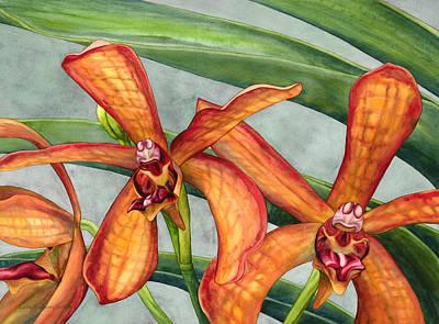 Painting - Gayety by Lynda Hoffman-Snodgrass