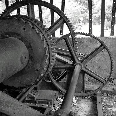 Gears Photograph - #gear #clothing #fashion #surf by Juan Parafiniuk