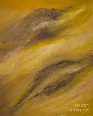 Painting - Gemini by Goran Nilsson