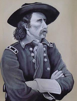 General Custer Original