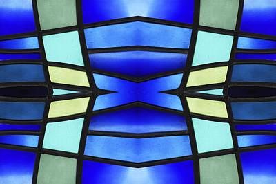 Digital Art - Genesis by Wendy Wilton