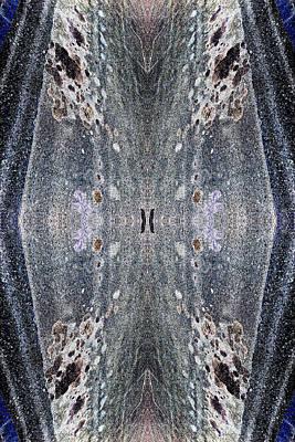 Portal Photograph - Genome Of Petroleum 2013 by James Warren