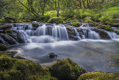 Photograph - Gentle Flow by Ian Mitchell