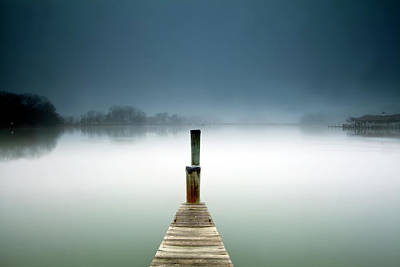 Photograph - Gentle Morning by Photo By Edward Kreis, Dk.i Imaging