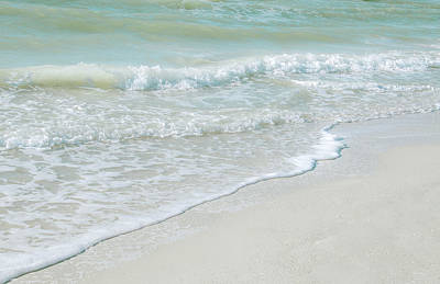 Photograph - Gentle Waves by Julie Palencia