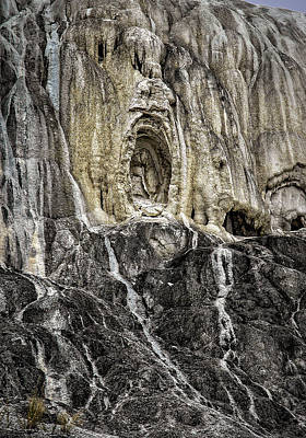 Photograph - Geologic Yawn by Phil Cardamone