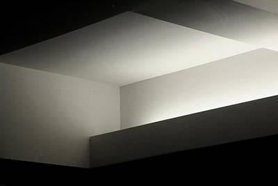 Geometrica Art Print