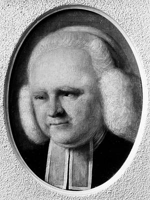 Methodists Painting - George Whitefield (1714-1770) by Granger