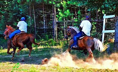Georgia Cowboys Original