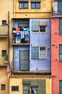 Girona Photograph - Gerona - 5 by Nikolyn McDonald