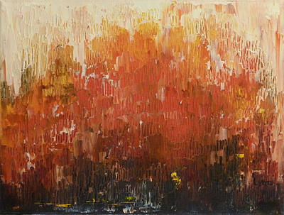 Painting - Getaway by Patricia Lynn