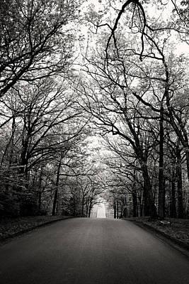 Gettysburg Photograph - Gettysburg Bw by Angie Harris
