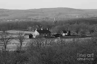 Photograph - Gettysburg Pa by Deb Kline