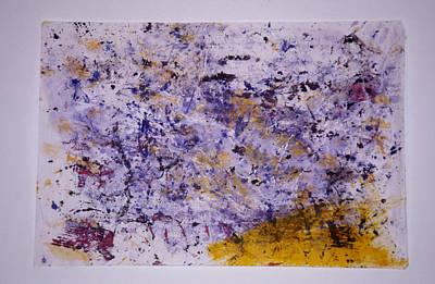 Painting - Ghana No 2 by Marita Esteva