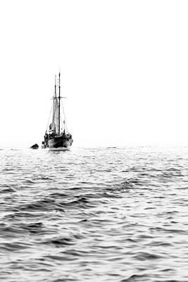 Photograph - Ghost by Edgar Laureano