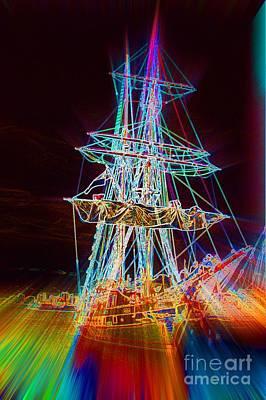 Ghost Ship Original