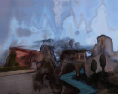 Photograph - Imagination .#26 by Viggo Mortensen