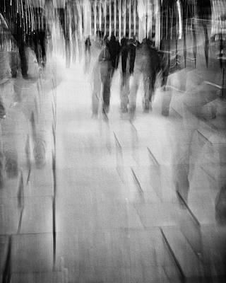 Ghost Town Original by Vinicios De Moura