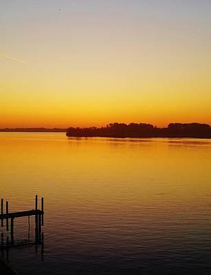 All American - GI Sunrise Coming by Daniel Thompson