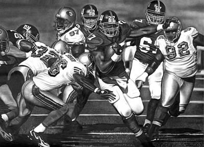 Giants Original by Jerry Winick