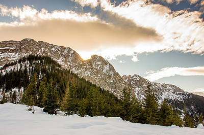Kim Fearheiley Photography - Giewont by Pati Photography