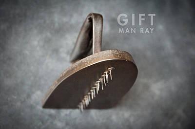 Gift 3 Art Print by Jon Rendell