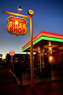 Photograph - Gift Shop by Deb Buchanan