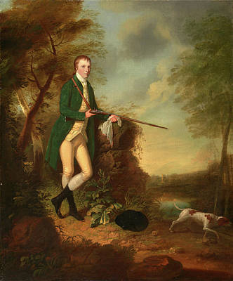 Gilbert Mchutchin, William Williams, 1758-1797 Art Print