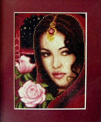 Girl From Alhambra Original