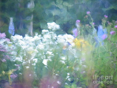 Photograph - Giverny North Number Two by Brian Boyle