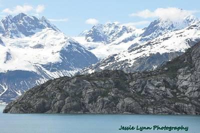 Glacier Bay National Park Original