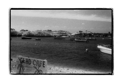Glad Cafe Near The Sea Original