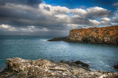 Photograph - Glanroon West Cork by Phil Darby