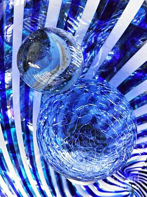 Glass Abstract 84 Original