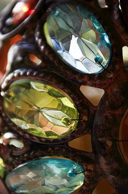 Photograph - Glass Jewels by Sharon Popek