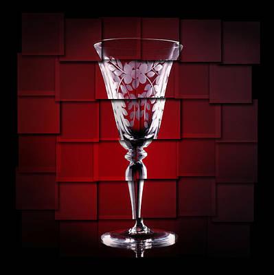 Glass Montage Original