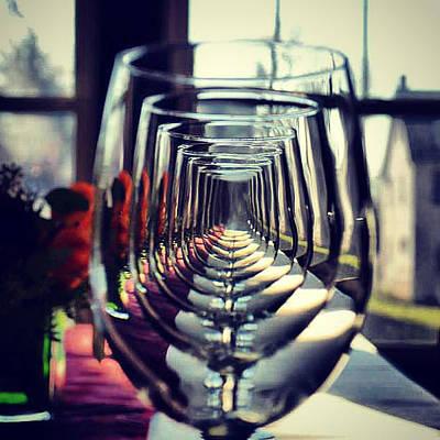 Pyrography - Glass Way by Sandeep Joshi