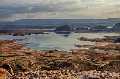 Photograph - Glen Canyon  by Saija  Lehtonen