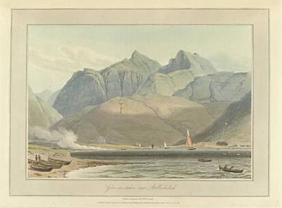 Glen-coe Art Print by British Library