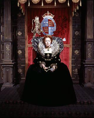 Glenda Photograph - Glenda Jackson In Mary, Queen Of Scots  by Silver Screen