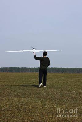 Glider Original