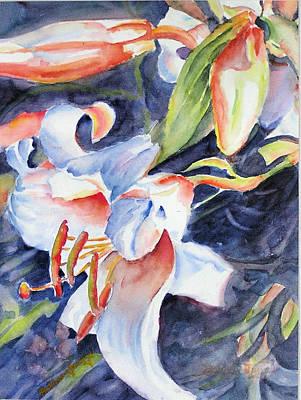 Gloria Original by Barbara Jung