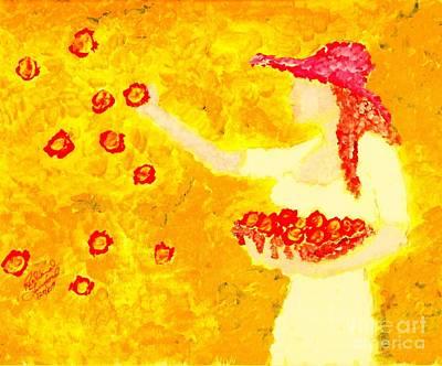 Glorious Mother Eve 1 Original