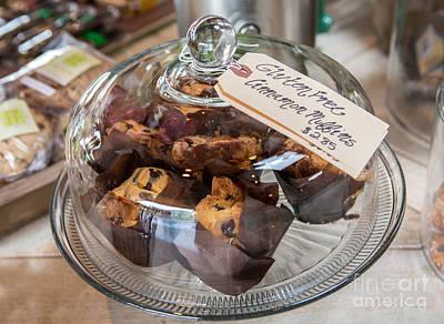 Featured Tapestry Designs - Gluten Free Muffins by Iris Richardson
