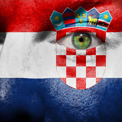 Photograph - Go Croatia by Semmick Photo