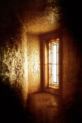 Photograph - God's Light In The Darkest Corners by Sennie Pierson